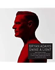 Shine A Light (Amazon Signed Exclusive)