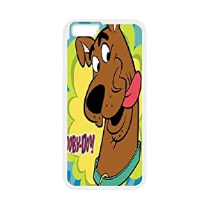 Steve-Brady Phone case Scooby Protective Case For Apple Iphone 6 Plus 5.5 inch screen Cases Pattern-11 by runtopwell