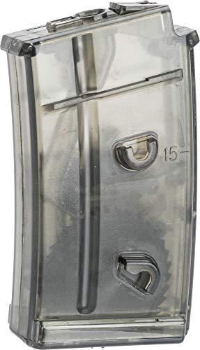 Evike Matrix 220rd Hi-Cap Magazine for SIG 552 551 550 Series Airsoft AEG ()
