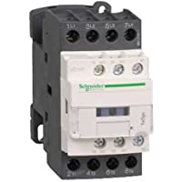 Schneider Electric LC1DT40M7 Tesys D, Contactor, 4P(4 Na)