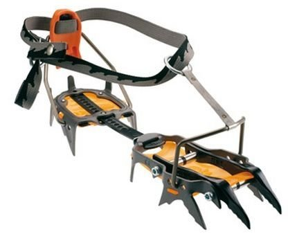 C.A.M.P. C14 Crampons by Camp