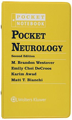 Thing need consider when find pocket medicine neurology?