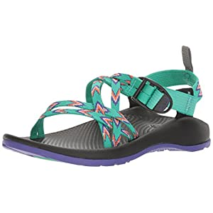 Chaco ZX1 Ecotread Sandal (Toddler/Little Kid/Big Kid)