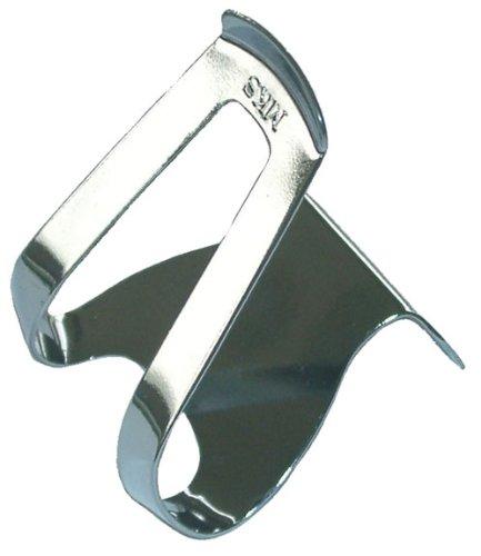 MKS Half Clip Mini steel toe clip, ()
