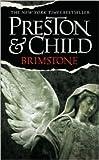 download ebook brimstone (special agent pendergast series #5) by douglas preston, lincoln child pdf epub