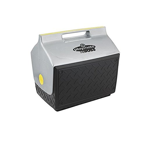 igloo-148-quart-playmate-cooler-with-industrial-diamond-plate-exterior-design