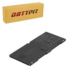 Battpit Bateria de repuesto para portátiles HP FN04 (41wh)