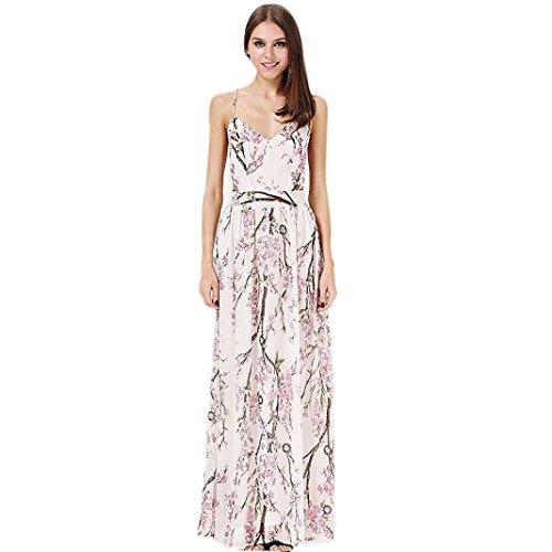 batik chiffon dress - 5