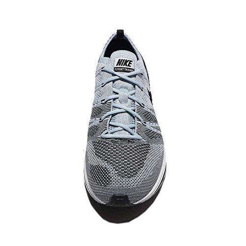 Mixte Adulte de Trainer Chaussures Flyknit Nike Gymnastique Orange xwqRfHgX