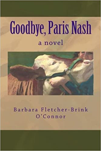 Goodbye, Paris Nash