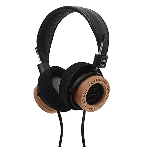 Grado Reference Series RS1e Headphone by Grado