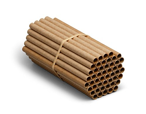 Welliver Outdoors Mason Bee Tube Refill - coolthings.us