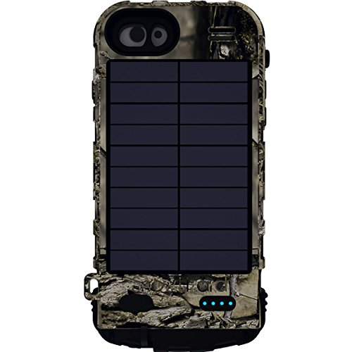 Solar Power Phone Case - 2