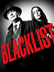 The Blacklist: The Complete Seventh Season [Blu-ray]
