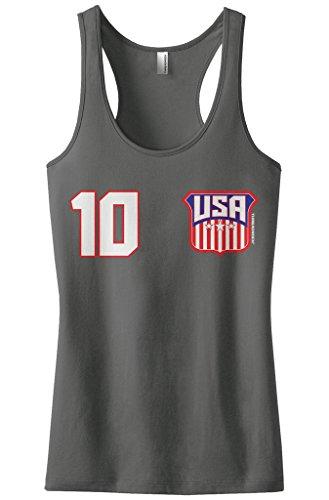 Threadrock-Womens-USA-Soccer-Number-Design-Racerback-Tank-Top