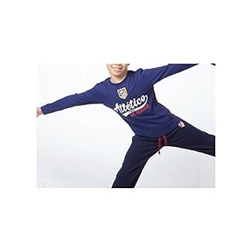 Desconocido Pijama Atlético de Madrid niño Invierno - 4