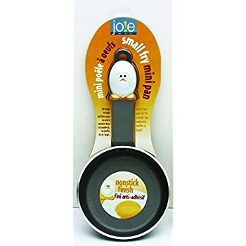 Amazon Com Joie Mini Nonstick Egg And Fry Pan 4 5