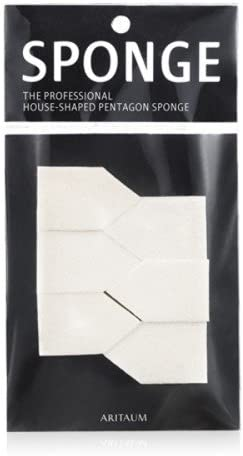 Buy Aritaum The Professional House Shaped Pentagon Sponge
