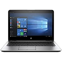 2018 Flagship HP Elitebook 750 14 HD Business Laptop - AMD Quad-Core A10-8700B Up to 3.2GHz, 8GB RAM, 256GB SSD, AMD Radeon R6, 802.11ac, Webcam, Bluetooth, USB 3.0, Windows 10 Pro