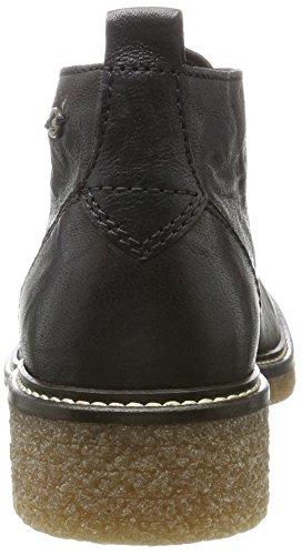 Palm Active Women´s Boots Black Camel 01 Negro Desert 70 xvCzEwU