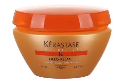 Kerastase Nutritive New Masque Oleo Relax 200 Ml ()