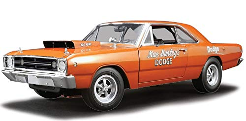 1968 Dodge Hemi Dart Max Hurley