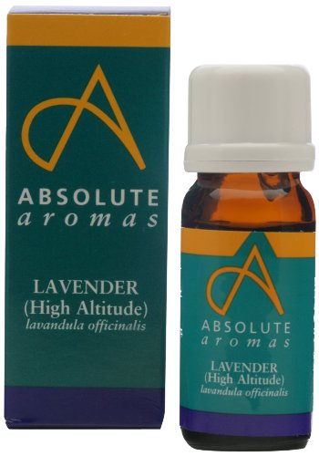 Lavender Oil 10ml High Altitude product image