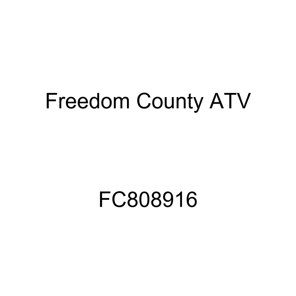 Complete Gasket Set FC808916 Freedom County ATV