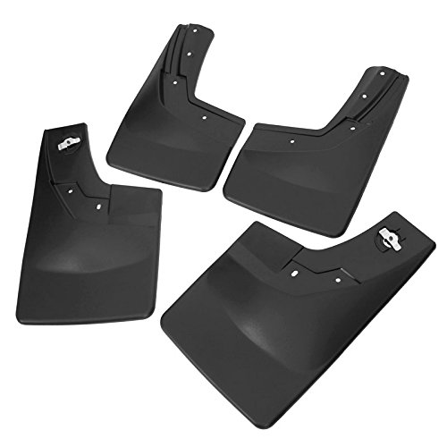 chevy 2500hd mud flaps - 7