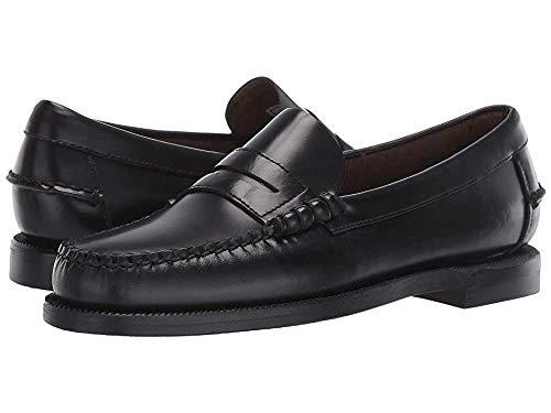 Sebago Women's Classic Dan Black 7 M US (Sebago Shoes Classic)