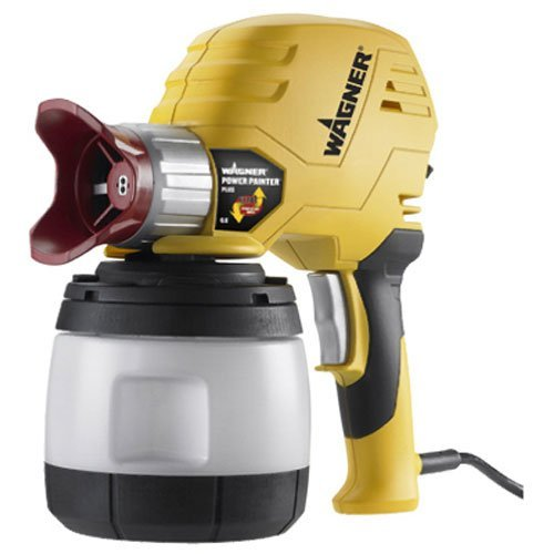 Wagner 0525027 Power Painter Plus Airless Paint Sprayer