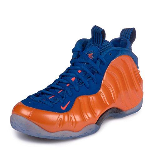 Nike Air Foamposite One (Knicks) Ttl Crmsn/Ttl Crmsn-Gm R...