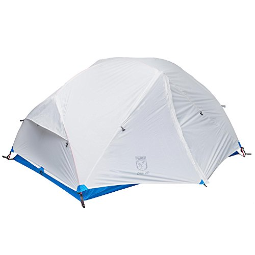 Paria Outdoor Products Zion Lightweight Tent and Footprint -...