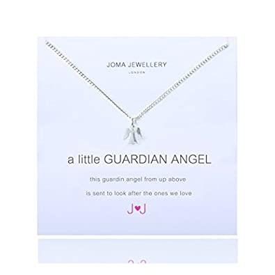sheva collections large purple angel mariana pendants sterling pink guardian pendant in angels jewelry necklace swarovski and