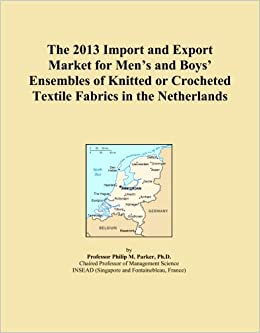 The 2013 Import and Export Market for Men's and Boys' Ensembles of Knitted or Crocheted Textile Fabrics in the Netherlands