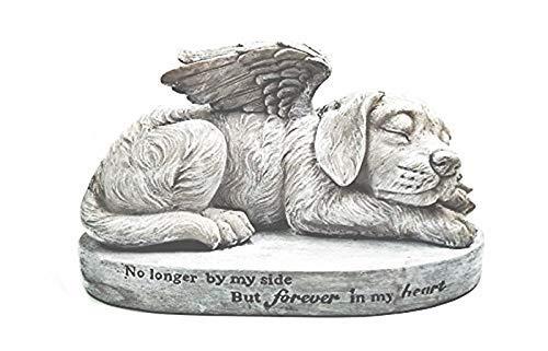 Dog Angel Memorial - 1