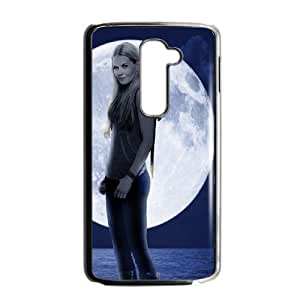 Once Upon A Time SANDY5010925 Phone Back Case Customized Art Print Design Hard Shell Protection LG G2