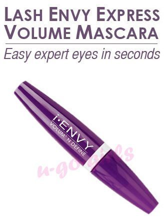 KISS I ENVY VOLUME MASCARA by Kiss