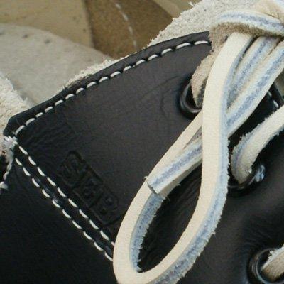 SIZE Leder Sebago grau 5 Schuh Boat Saddle Suede 41 Deck EU Mens Z4EqTAw48
