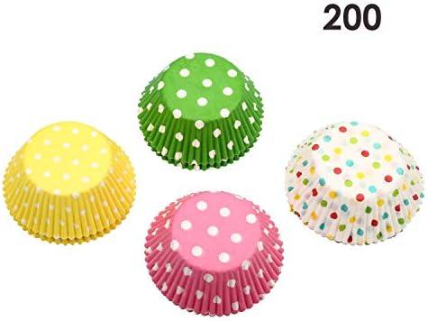 Gifbera Colorful Muffin Cupcake Kitchen product image
