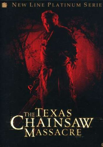 - The Texas Chainsaw Massacre (New Line Platinum Series)