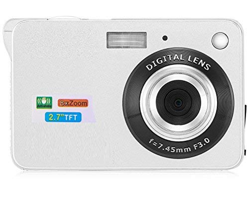 Digital Camera, Yudeg 2.7