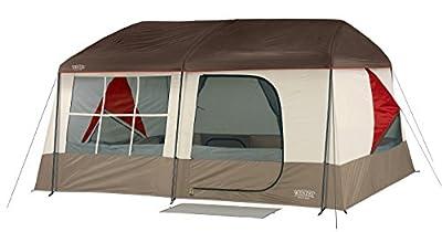 Wenzel Kodiak Tent - 9 Person