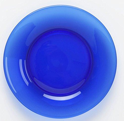 Cobalt Blue Plain - 7