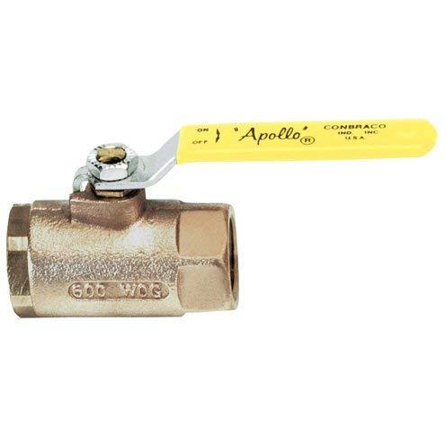 Conbraco 70-103-27 - Apollo Valves Hydraulic Ball Valve (Pack of 5)