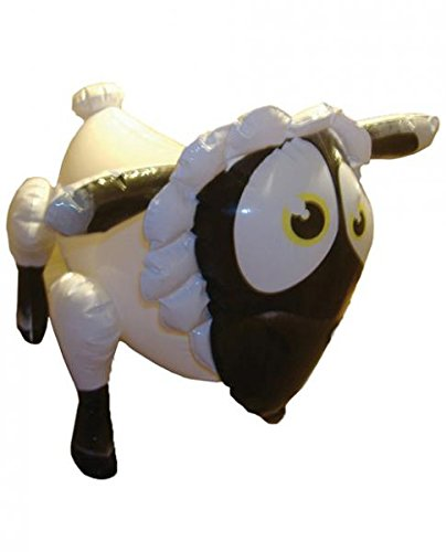 Naughty Originals Inflatable Sheep Lady Bah Bah Naughty Originals Inflatable Sheep Lady Bah Bah Tycon Net