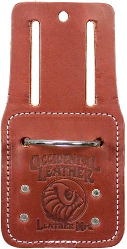 Occidental Leather 5012 Hammer Holder by Occidental Leather