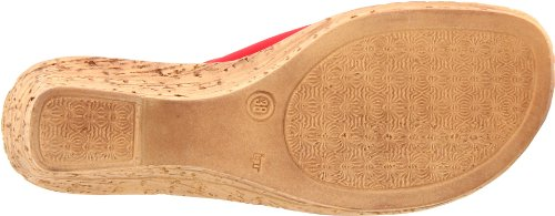Onex Women's Christina Sandal Red cheap sale really XdCpfi7h
