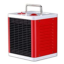 MAZHONG Space Heaters Heater Heater Mini Household Energy Saving-1500W
