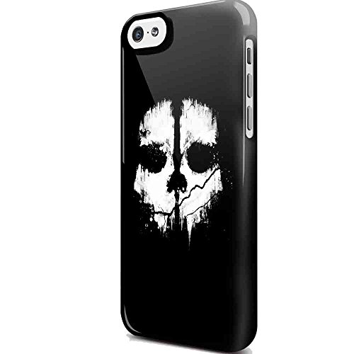 Price comparison product image Call of Duty Ghosts for Iphone and Samsung Galaxy Case (iPhone 5 / 5s black)